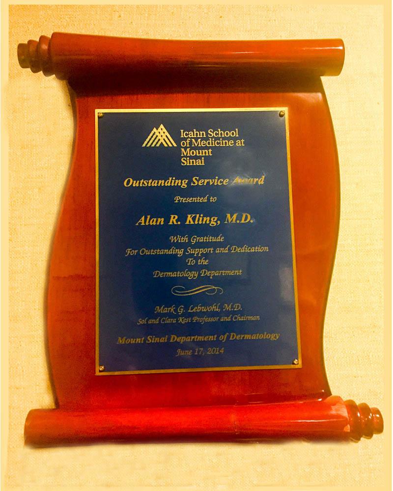 Alan Kling M D  – Best Dermatologist Upper East Side
